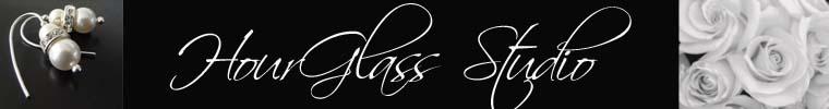 HourGlass Studio Custom Wedding jewelry