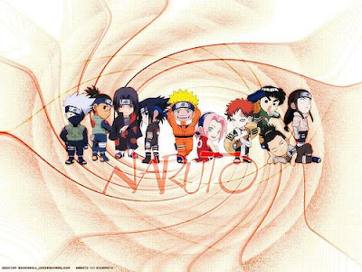 Naruto Shippuden Wallpapers | FREE Widescreen HD Wallpapers 2011