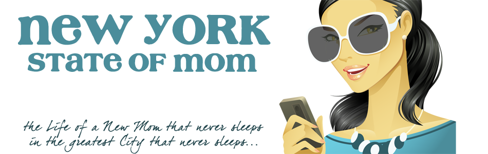 New York State of Mom