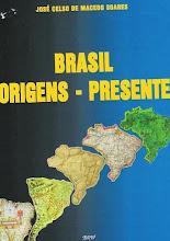 Brasil, origens-presente, já à venda