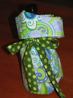 Gift Bag Pattern - Artful Crafter's Guide to Crafts for Fun