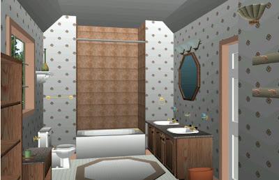 home-designer-bathroom, Home Designing