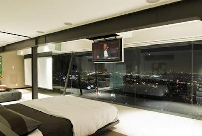 Hollywood+Bedroom