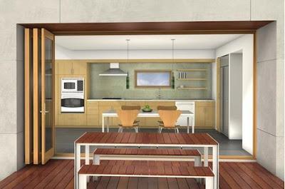Treehugger-kitchen