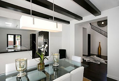 interior+design+home+black+and+white+combination