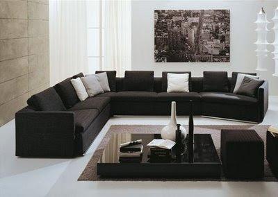 Design+Interior+Modern+Living+Room
