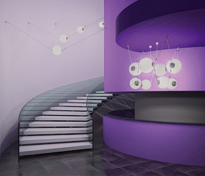 Interior Design in Italy
