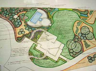 Landscape Design, Home Landscape Pictures - Landscape Architecture