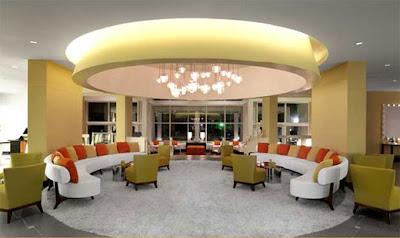 ford hotel interior