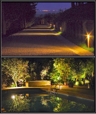 Lighting Garden and Landscape
