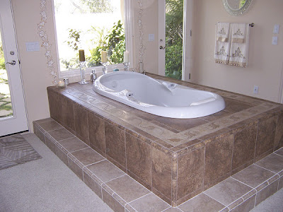 design house plan tub
