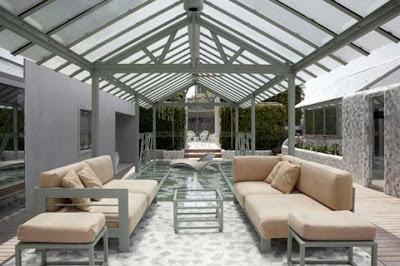 luxurious aparments design interior