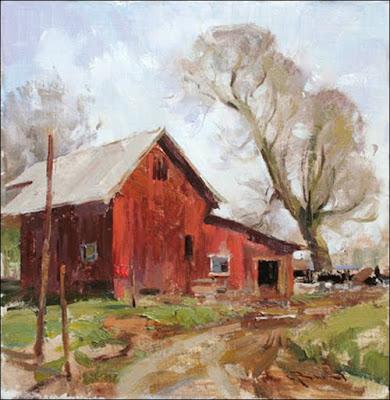Amazing Landscape Painting3