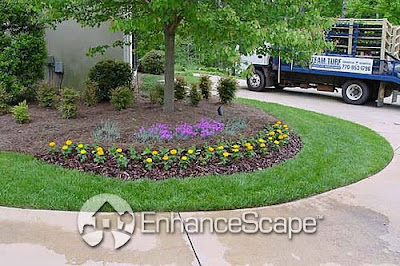 landscape design photo