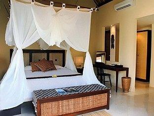 Waka Namya Hotel Bali - Deluxe Lanai