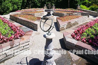 garden landscape architecture 3