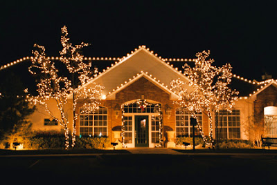 House+Xmas+Outdoor+Lighting