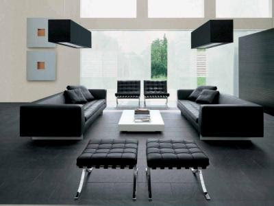 Modern Interior Design Furniture Ideas