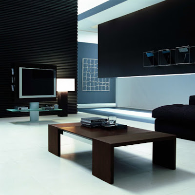 Modern Interior Design Furniture Style