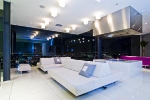 house lighting interior decorating