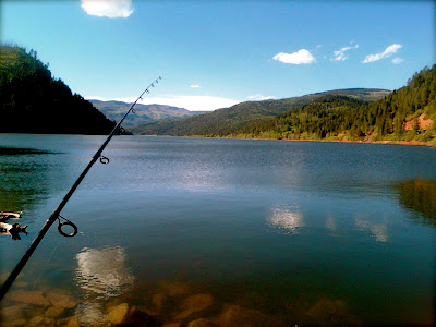 Postcards From Durango…water element…