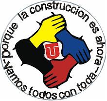 Porque la construcción es ahora...