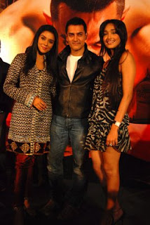 aamir khan with asin and jiah khan