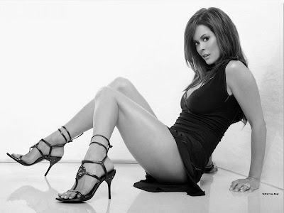 BROOKE BURKE