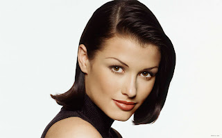 AMERICAN MODEL BRIDGET MOYNAHAN