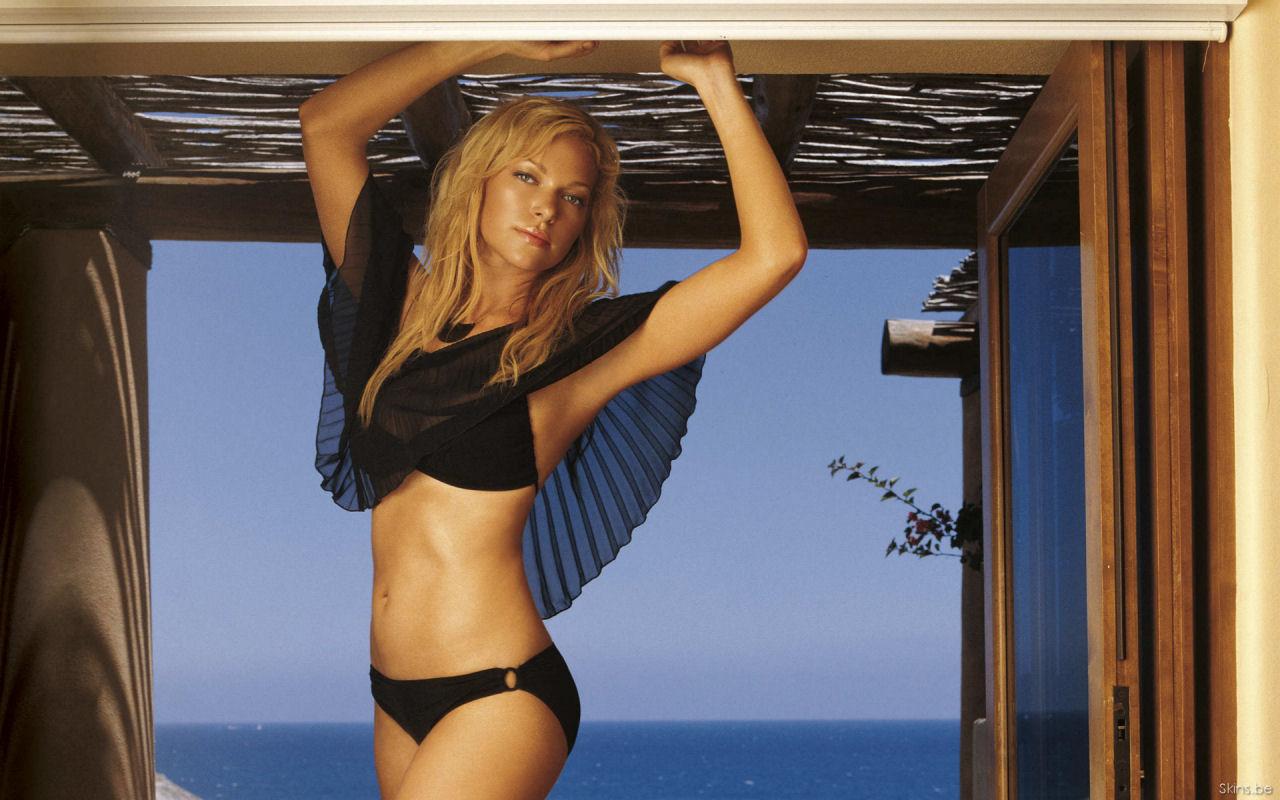 Laura prepon in a bikini