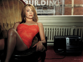 Top 10 Hot Wallpapers of LeAnn Rimes