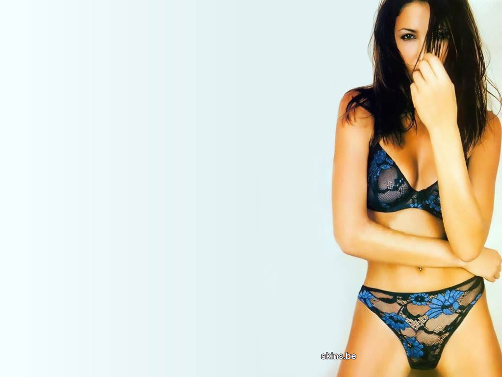 wallpaper bikini lisa snowdon - photo #8