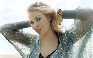 Hot Pop Singer Natasha Bedingfield