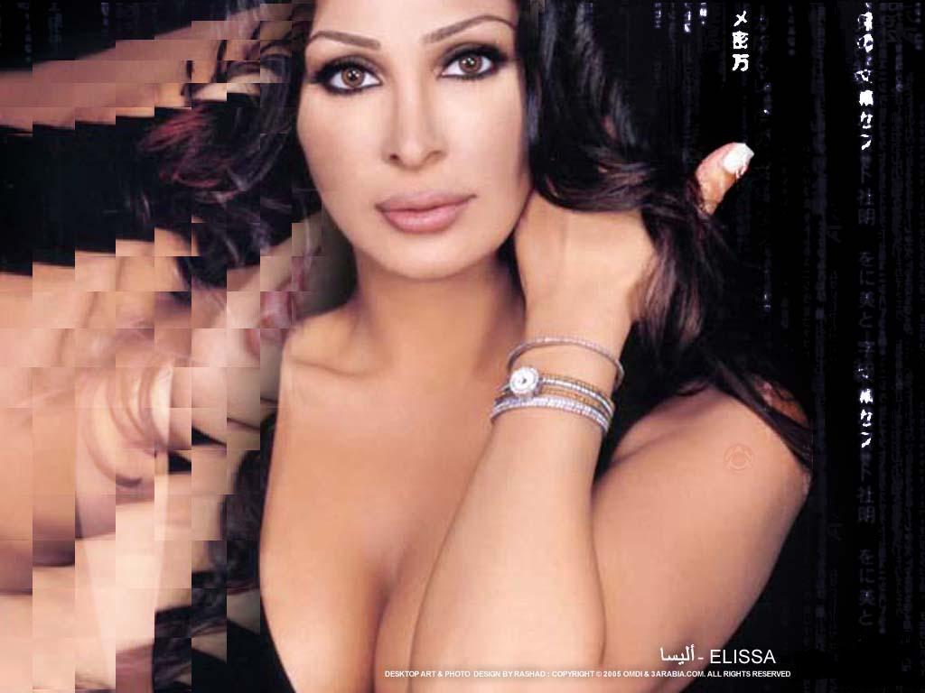 Elissa (Lebanese singer) | Revolvy
