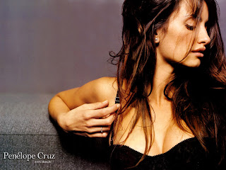 Penelope Cruz Wallpapers 1024 * 768