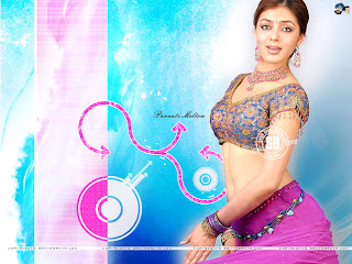 Hot Wallpaper of Indian Model