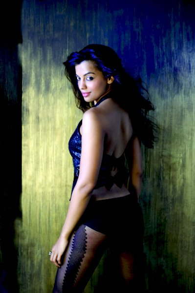 Mugdha Godse Hot n Spicy Images