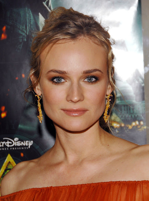 Famous German Actress Diane Kruger Picture Collection