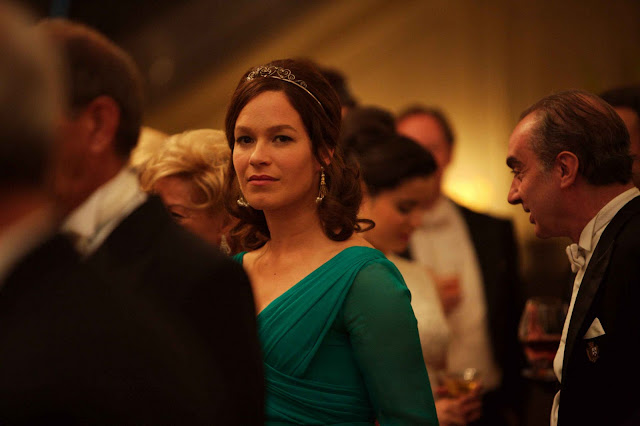 German Film Actress Franka Potente Hot Pics
