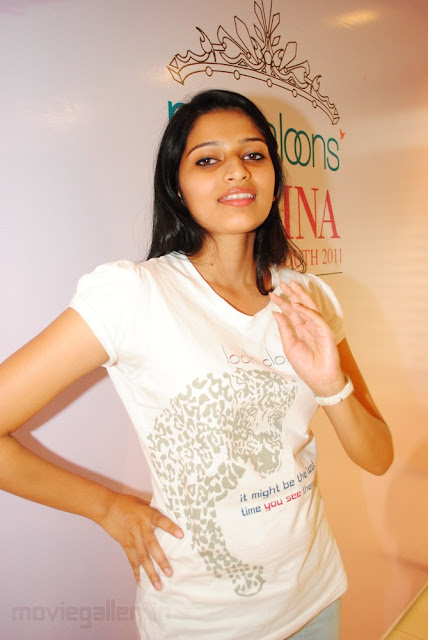 2011 Femina Miss India South Models