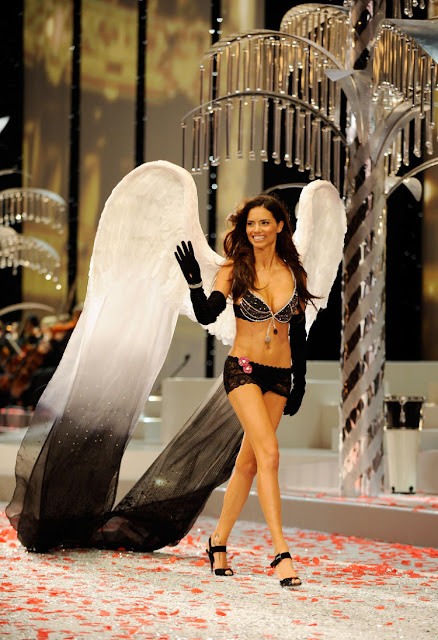 Sexiest Victoria's Secret Models Bikini Photos