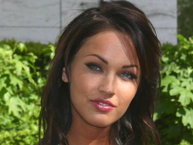 Hollywood's Hottest Megan Fox High Definition Wallpapers