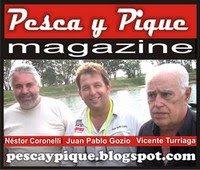 Pesca y Pique Magazine