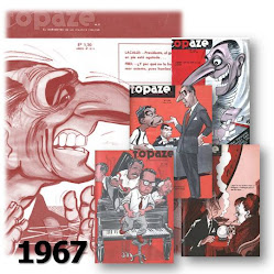 Revista Topaze