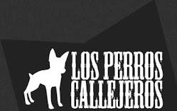Los perros callejeros