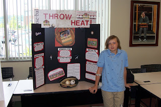 baseball science fair projects 3 strategies for a science fair project that focuses on sports: soccer, baseball,  tennis, basketball, track, softball, football.