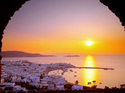 [The+Cyclades+Islands+at+Sundown,+Greece.jpg]