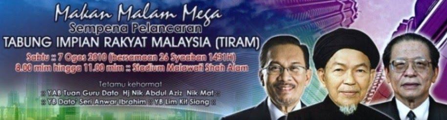 TABUNG IMPIAN RAKYAT MALAYSIA