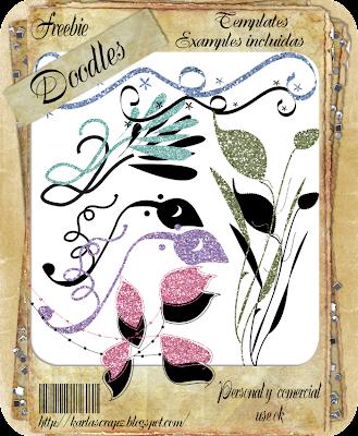 http://karlascrapz.blogspot.com/2009/08/doodles.html