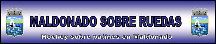 MALDONADO SOBRE RUEDAS